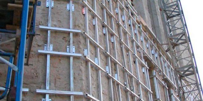 Стеновые термопанели