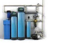 Система очистки воды для частного дома