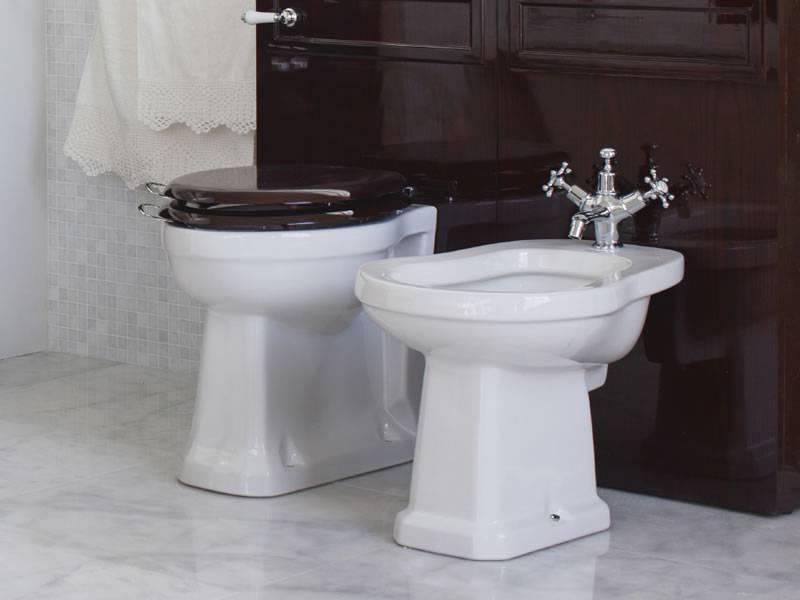 Гигиенический душ или биде что лучше
