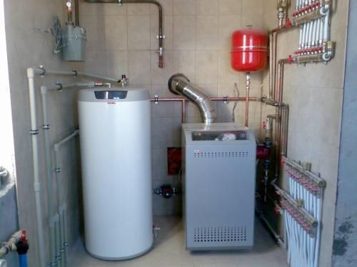 Система водоснабжения дома