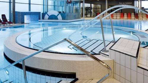 Клинкерная плитка для бассейна