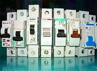 Электрические автоматы разновидности