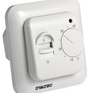 Воздушный терморегулятор для отопления