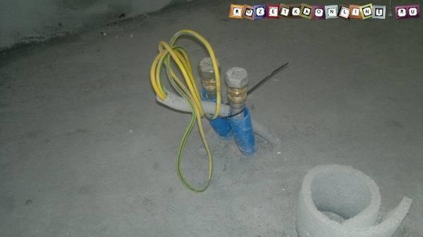 Какой кабель использовать для проводки в доме