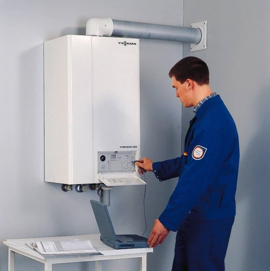 Как установить индивидуальное отопление в многоквартирном доме