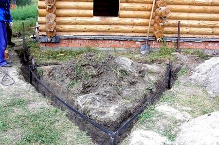 Какая проводка лучше для деревянного дома