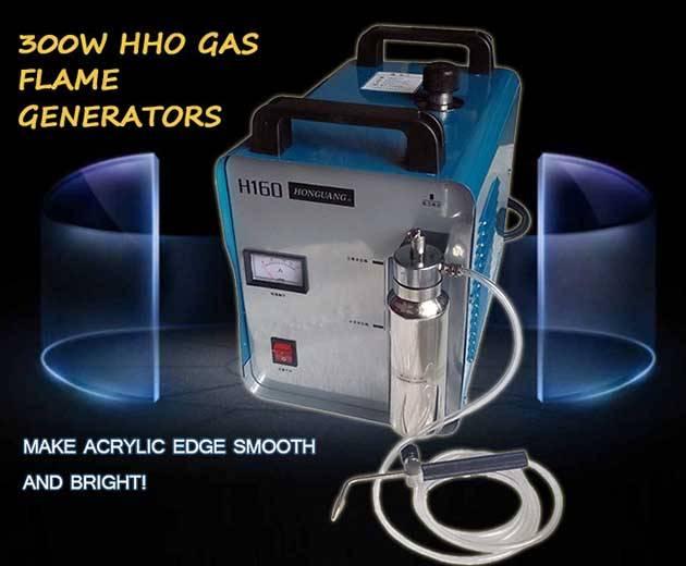 Водород из воды в домашних условиях