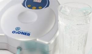 Установки для очистки воды
