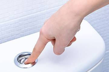 Не поступает вода в бачок унитаза