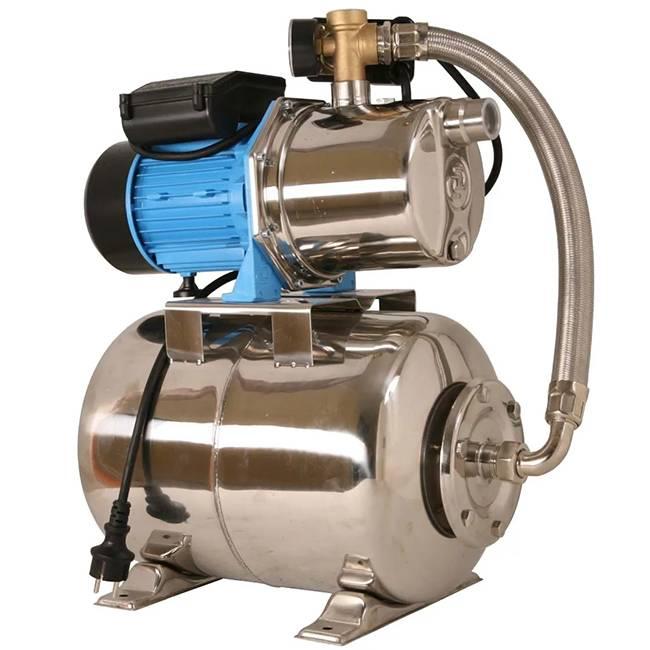 Автоматический насос повышения давления воды