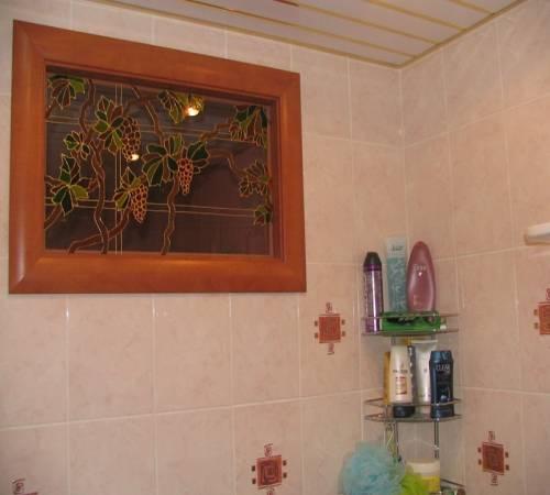 Уличный душ для дачи с подогревом