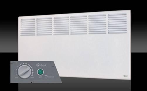 Радиаторы отопления конвекторного типа