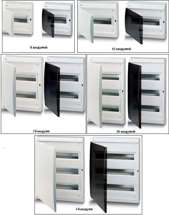 Схема подключения проводки в доме