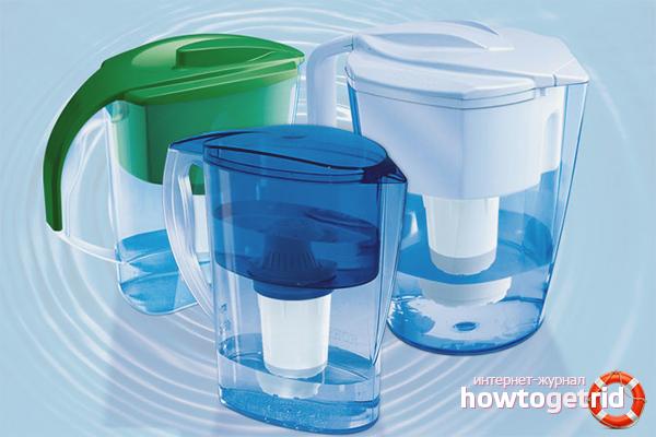 Как умягчить воду
