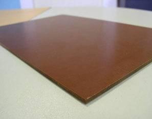 Непластифицированный поливинилхлорид
