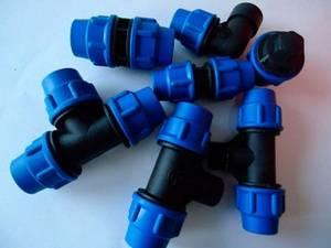 Размеры труб пнд для холодного водоснабжения