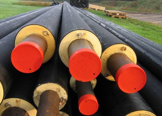 Трубы для водопровода в земле какие лучше