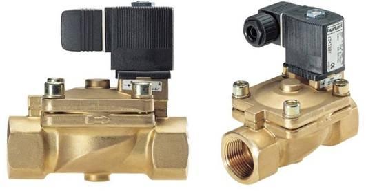 Перепускной клапан системы отопления