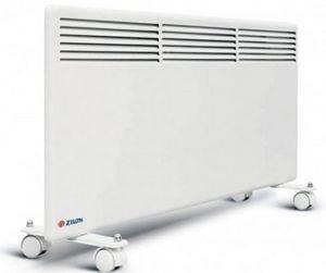 Конвертерное отопление