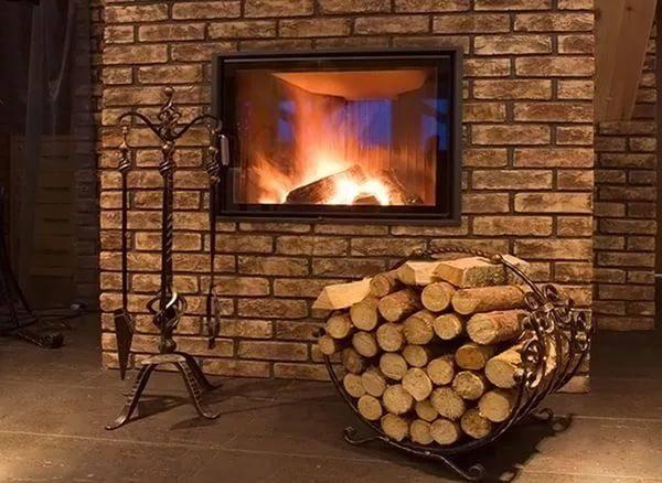 Подставка под дрова