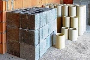 Керамические дымоходы продаются комплектами.