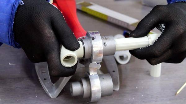 Пп трубы и фитинги для водопровода