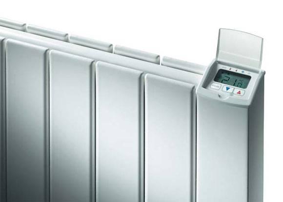 Электрические батареи для отопления дома