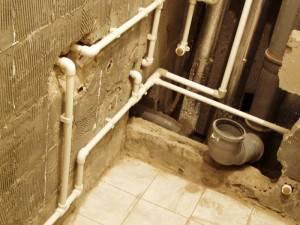 Размер полипропиленовых труб для водоснабжения