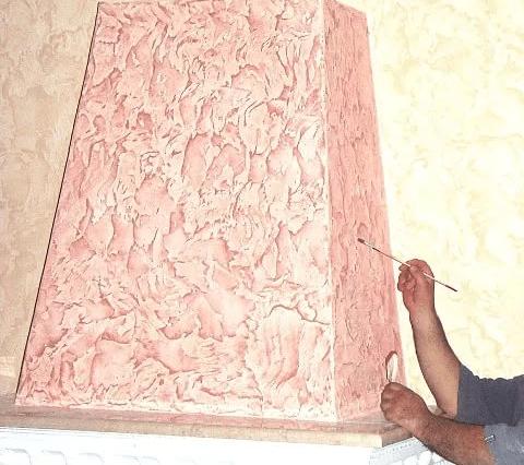 Печь для мангала и казана своими руками