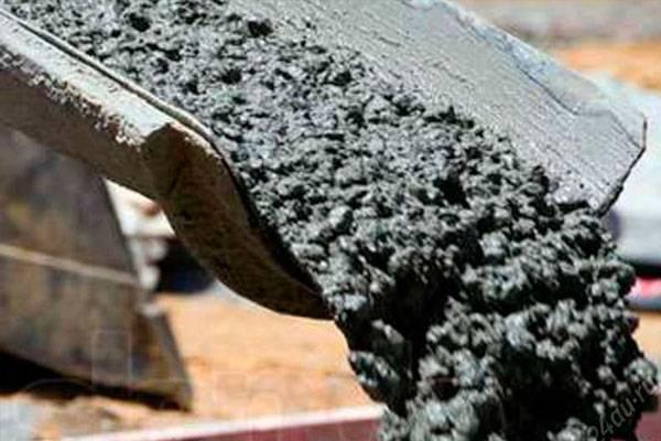 Желоб бетонный