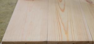 Двойной пол в деревянном доме