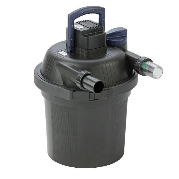 Фильтр от ржавой воды