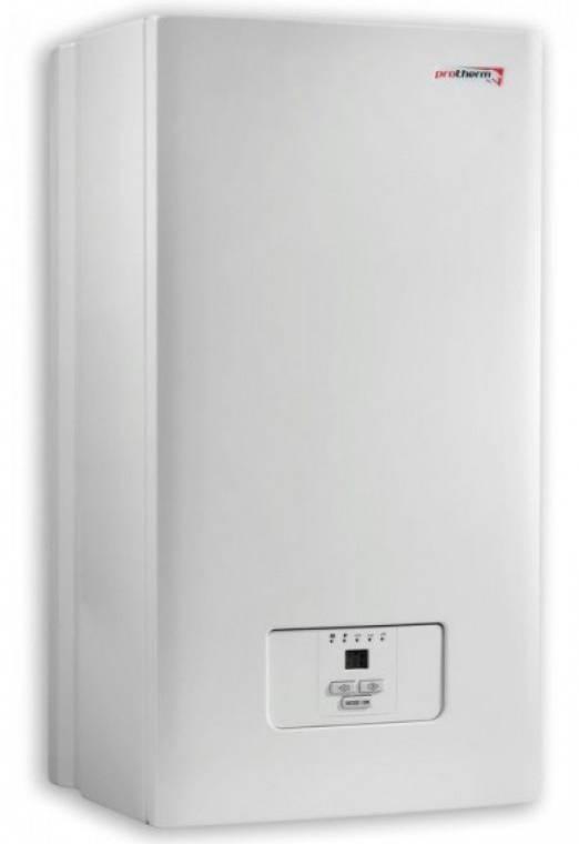 Электрический котел отопления для гаража