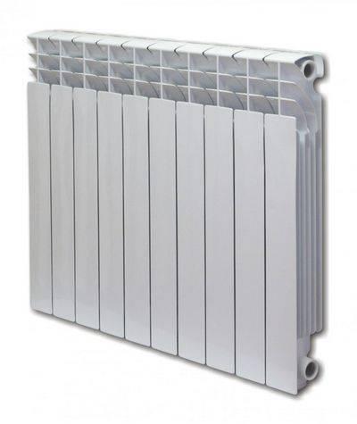Что лучше чугунные или алюминиевые радиаторы