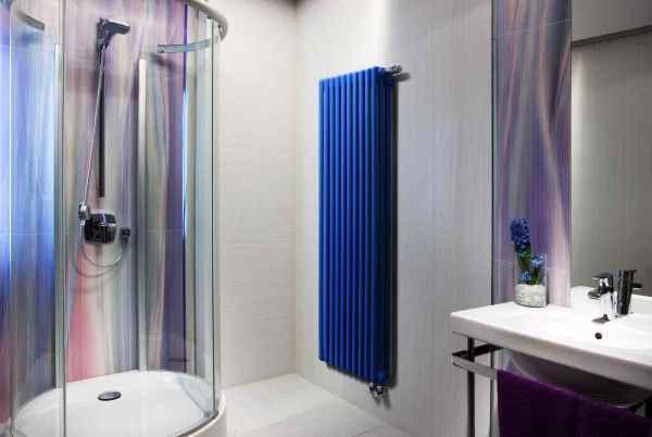 Настенные радиаторы отопления водяные вертикальные