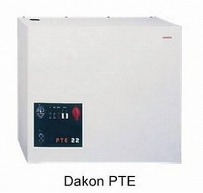 Газовый котел dakon