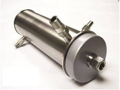 Теплогенератор электрический