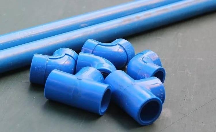 Пластиковые трубы для дачи