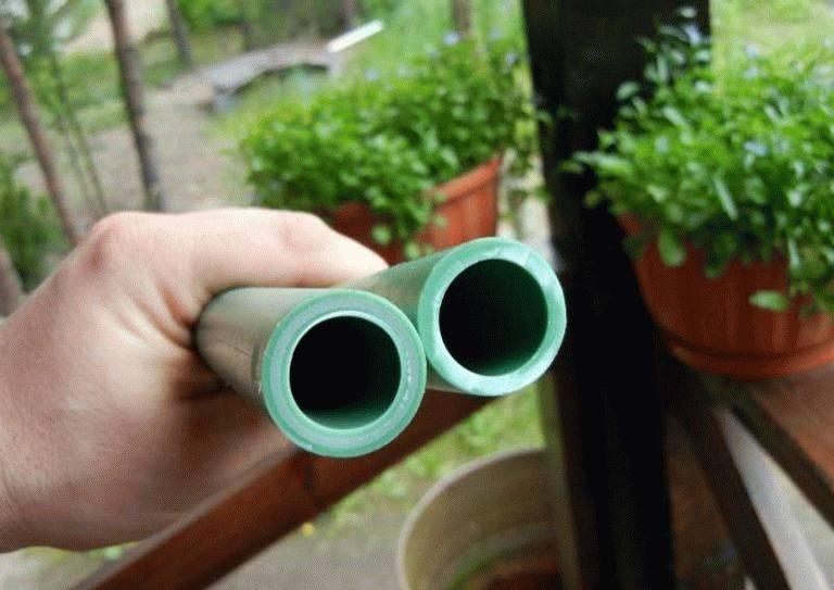 Какой паяльник для полипропиленовых труб лучше
