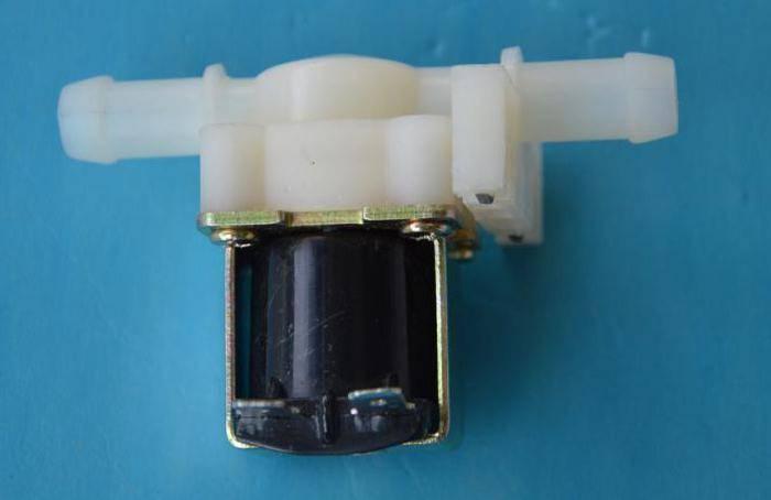 Самодельный обратный клапан для воды