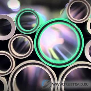 Металлопластиковая труба 16 мм технические характеристики