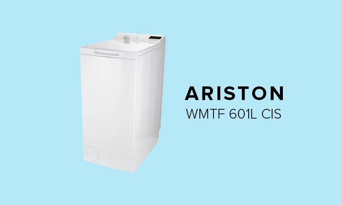 Ariston WMTF 601L CIS
