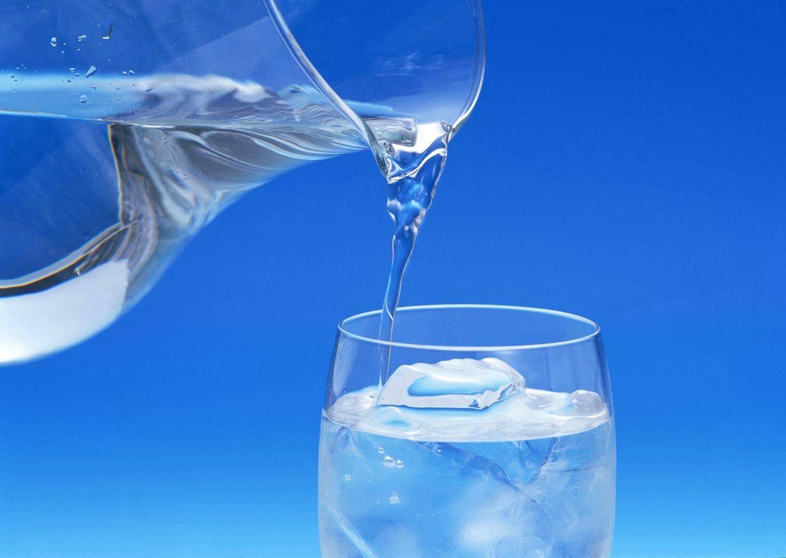Где проверить качество воды из скважины