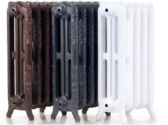 Радиаторы отопления ретро