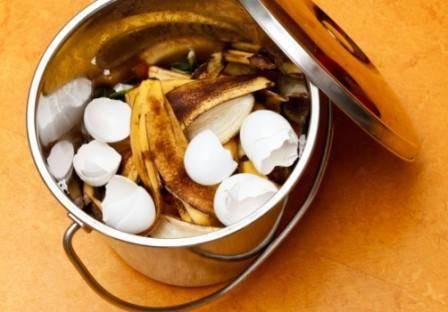 Как сделать компостную