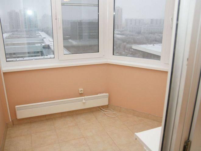 Виды обогревателей для квартиры