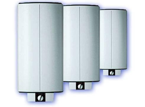 Выбрать водонагреватель накопительный
