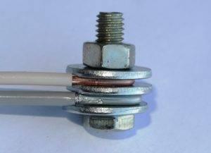 Чем соединить провода в распределительной коробке