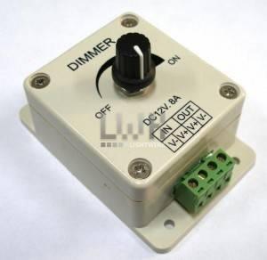 Диммер для светодиодных светильников