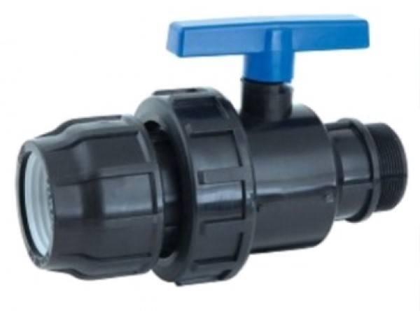 Труба для водопровода в земле